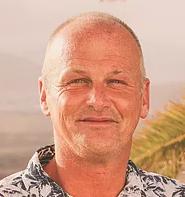 richard donlevy headshot