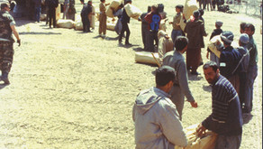 Operation PROVIDE COMFORT: Civil Affairs Operations in Northern Iraq, 1991-1992