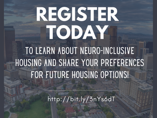 Neuro-Inclusive Housing Initiative