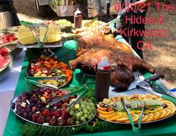 The Hideout Kirkwood, CA