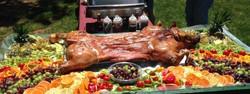 web pig platter