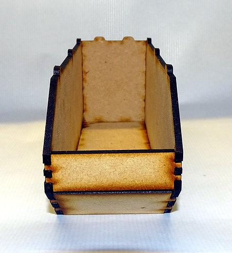 Small Storage Bins (4 Pack)