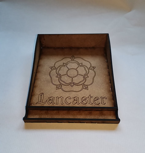 Wars of the Roses Dice Tray