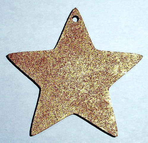 Five Pointed Stars
