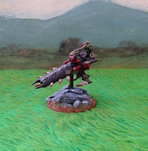Warhammer 40k Dark Eldar Reaver Jetbike