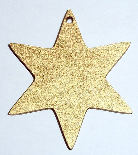 Six Pointed Stars