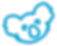 CentrumKoala_logotyp_hlava_modra.png