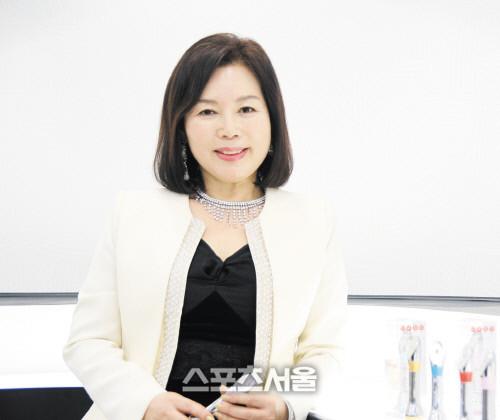 60대 민낯 동안피부 제이뷰티코리아 지영란 대표