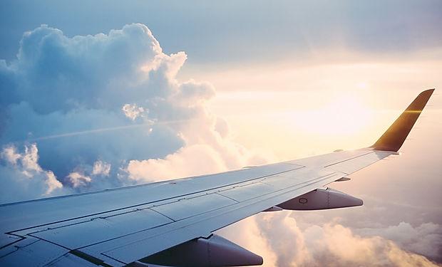 Zájezd do Kolumbie - letecky