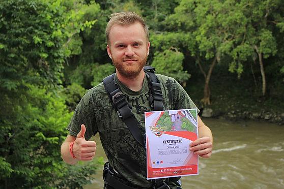 Marek Žíla Kolumbie průvodce checolombia zájezdy