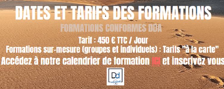 Nos tarifs et dates de formation | ACCESS FORMATION - FORMATION PROFESSIONNELLE EN ASSURANCES |