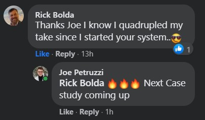 How Rick 4X'd His Lead Flow in 30 Days Using a High-Converting Outbound Funnel