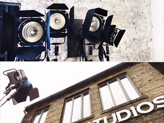 MAYBELLINE (L´Oréal) film production at Heynstudios