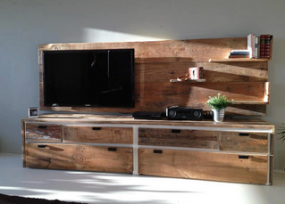 Sideboard // TMBR Shelf 04