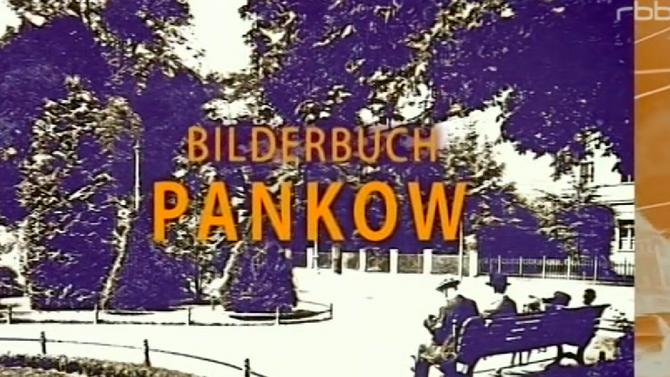Beitrag über Pankow im RBB