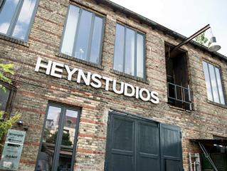 Heynstudios Berlin - founded