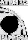 Copia di Logo Ateneo Negativo vettoriale