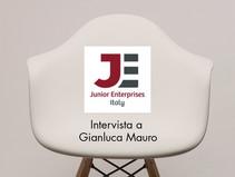 JE Italy - Intervista a Gianluca Mauro, AI-Coach e docente in The Artificial Intelligence School