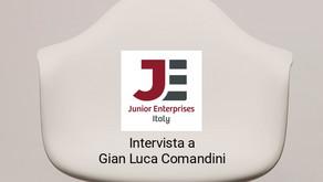 JE Italy - Intervista a Gian Luca Comandini, Direttore The Blockchain Management School