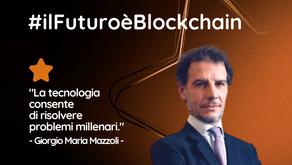 #ilFuturoèBlockchain con Giorgio Maria Mazzoli