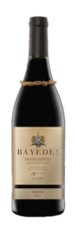 Bayede - Wines Large_King Goodwill Shira