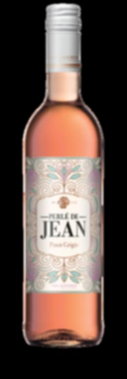 Perle de Jean - Wines Large_Pinot Grigio