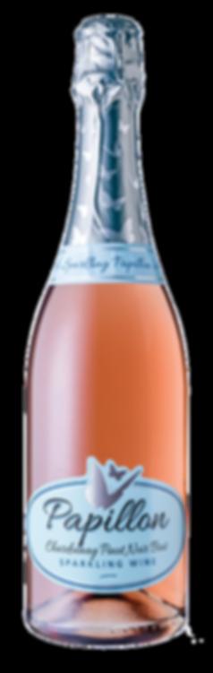 Papillon Chardonnay/Pinot Noir