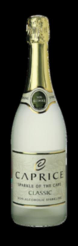 Caprice Non Alcoholic Sparkling wine