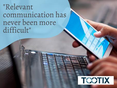 Better Technology. Better Communication?