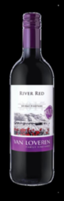 Van Loveren River Red