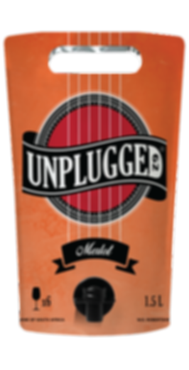 Unplugged Merlot