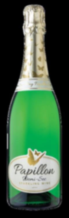 Papillon Demi -Sec Sparkling Wine