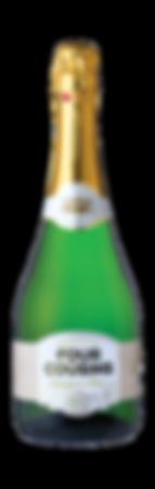 Four Cousins Sauvignon Blanc Sparkling Wine