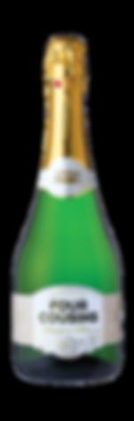 Four Cousins Sauvignon Blanc Sparkling