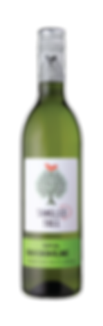 Tanged Tree Tropical Sauvignon Blanc