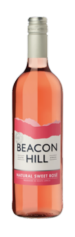 Beacon Hill Natural Sweet Rosé
