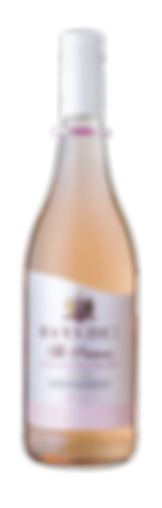 BayedeThe Princess Chardonnay Pinot Noir 2017