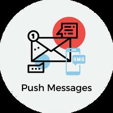 Push Messages