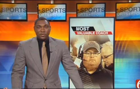 Jenks' Allan Trimble Talks ALS, Being Most Valuable Coach Finalist – KOTV6,