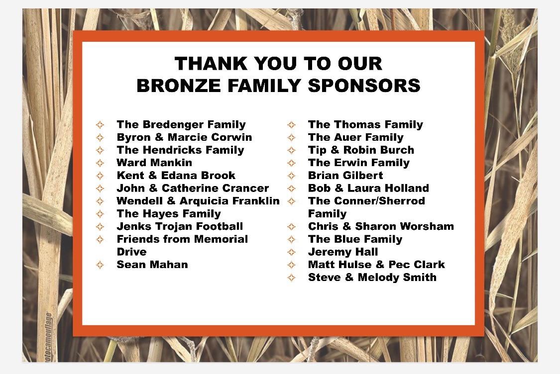 Bronze Family