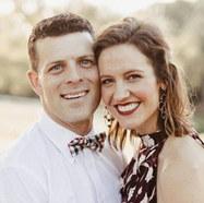 Bryan and Jennifer Blew