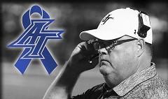Coach Trimble on Rejoice Podcast