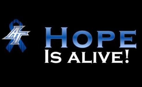 Hope Is Alive - January 17th