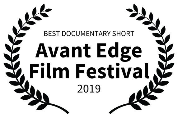 BEST DOCUMENTARY SHORT - Avant Edge Film