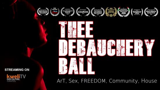 Thee Debauchery Ball