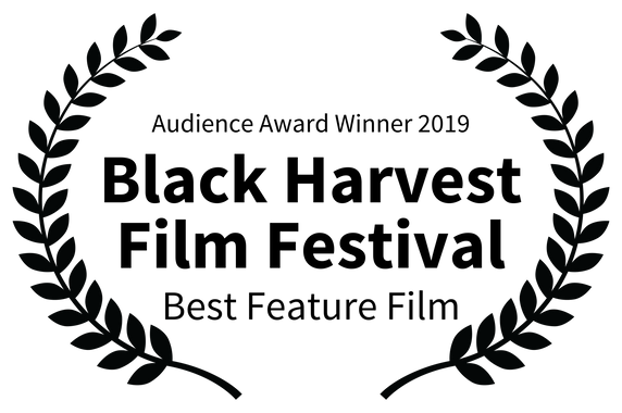 Audience Award Winner 2019 - Black Harve