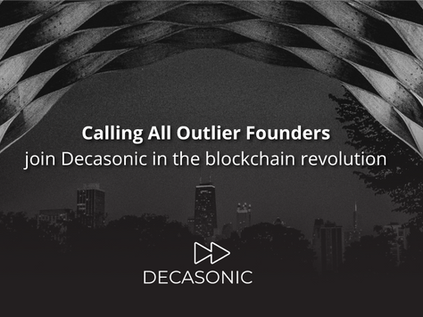 Calling All Outlier Founders