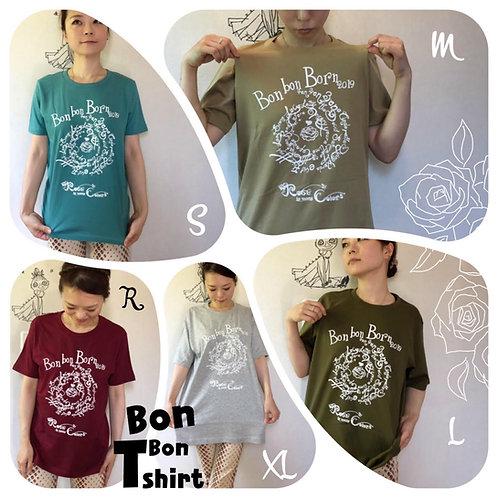 Bon Bon Tシャツ