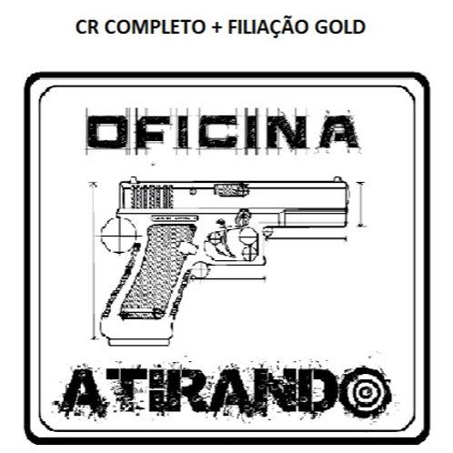 CR Completo + Filiação GOLD