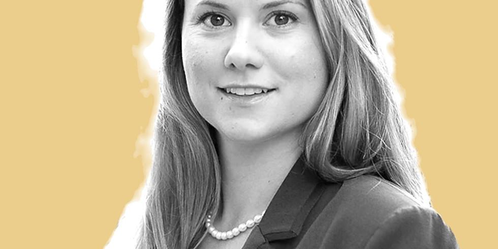 Tamara Sheldon, University of South Carolina